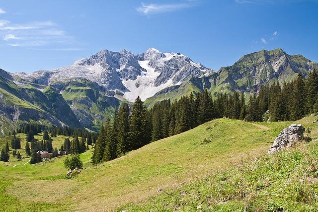 Oostenrijk panorama